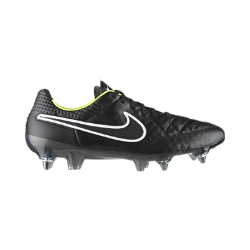 Nike Tiempo Legend V SG-PRO Men's Soft-Ground Football Boot