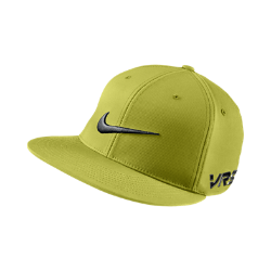 Nike Flat Bill Tour Fitted Golf Hat