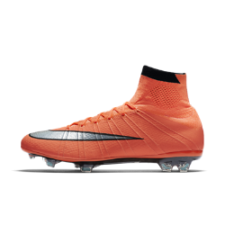 Nike Mercurial Superfly Men's Firm-Ground Football Boot