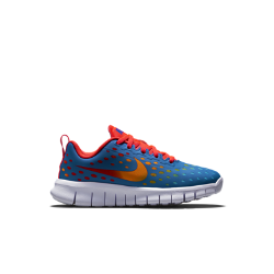 Nike Free Express Little Kids' Running Shoe