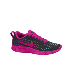 Nike Free Express Girls' Running Shoe