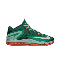 LeBron 11 Low Men's Basketball Shoe