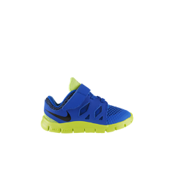 Nike Free 5.0 Infant/Toddler Boys' Shoe