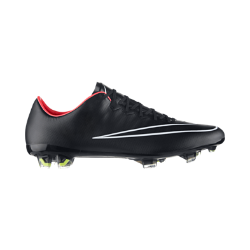 Nike Mercurial Vapor X Men's Firm-Ground Football Boot