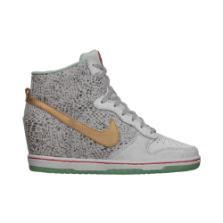 Nike Dunk Sky Hi Year of the Horse Women's Shoe
