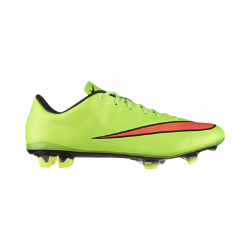 Nike Mercurial Veloce II Men's Firm-Ground Football Boot