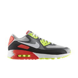 Nike Air Max Lunar90 Water Resistant Men's Shoe