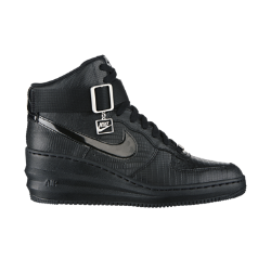 Nike Lunar Force 1 Sky Hi Women's Shoe