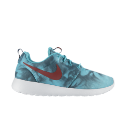 Nike Roshe Run Print Men's Shoe