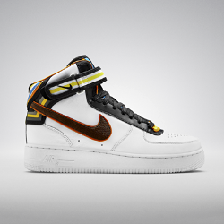 Nike Air Force 1 Mid SP (Tisci) Men's Shoe