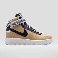 Nike Air Force 1 Mid (Tisci) Men's Shoe