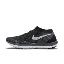 Nike Free 3.0 V2 Men's Shoes Black Blue ShoesInfo