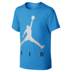 Jordan Jumpman Air (8y-15y) Boys' T-Shirt