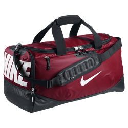 Nike Team Training Max Air (Medium) Duffel Bag