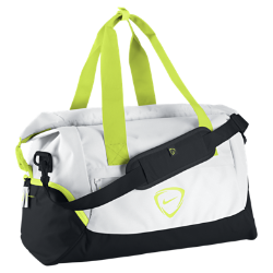 Nike Shield Compact Duffel Bag