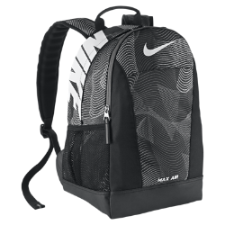 Nike Max Air Team Kids' Backpack