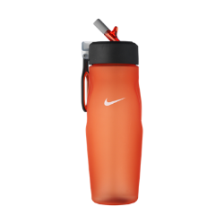 Nike Flip Top Training Water Bottle