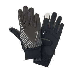 Nike Elite Storm-FIT 2 Men's Running Gloves (One Pair)