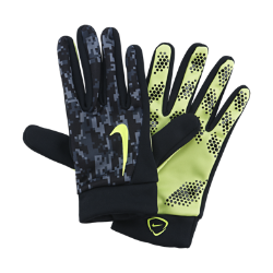 Nike Hypershield Field Player's Football Gloves