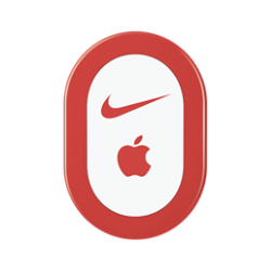Nike+ Sensor (Spanish instructions)