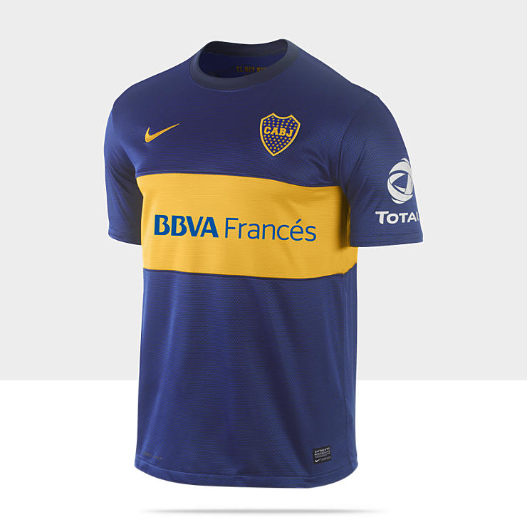 2012/13 Boca Juniors Replica - Maillot de football pour Homme