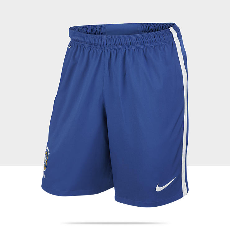 2012/13 CBF Brasil &ndash; Short de football pour Homme