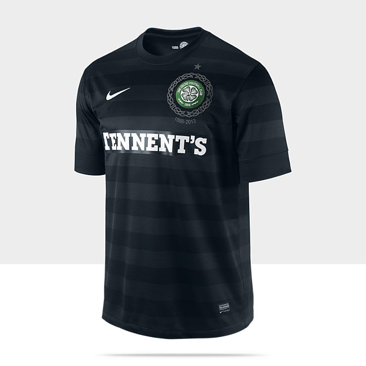 2012/13 Celtic FC Replica - Maillot de football &agrave; manches courtes pour Homme