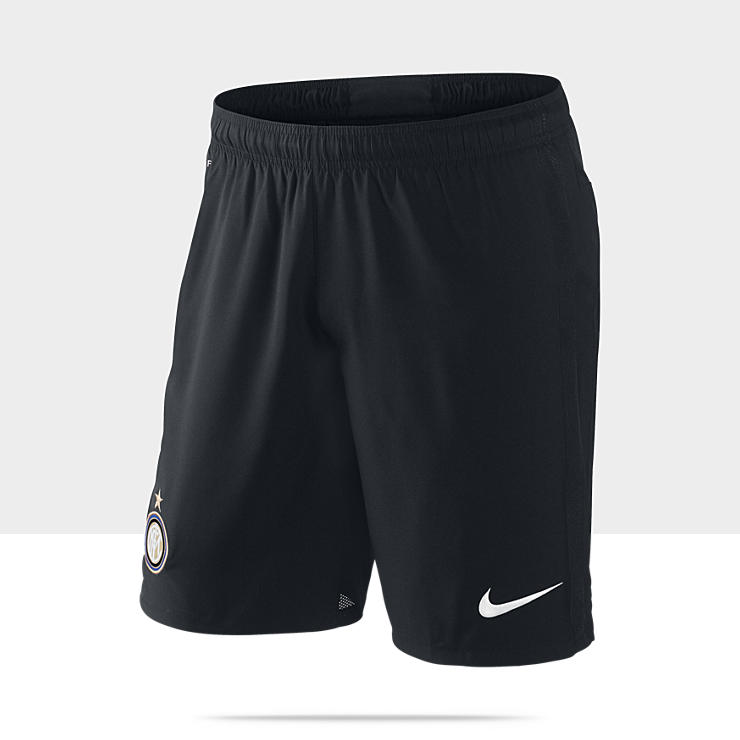 2012/13 Inter Milan Replica - Short de football pour Homme
