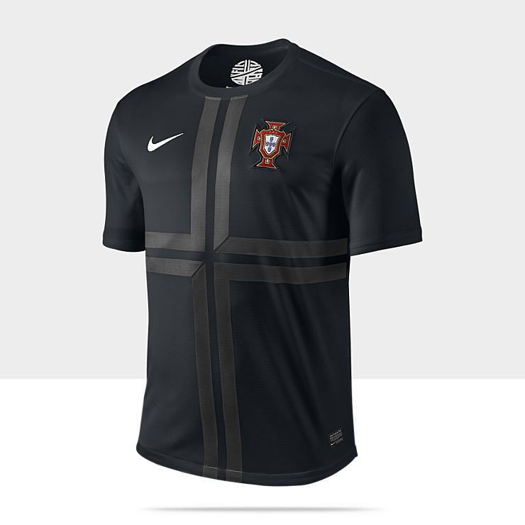 2012/13 Portugal Replica - Maillot de football réplique officielle pour Homme