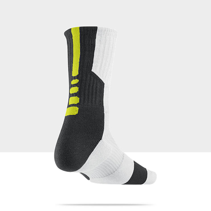 Nike Elite 2.0 Crew Calcetines de baloncesto (1 par)