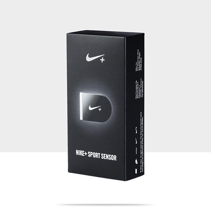 Capteur Nike+ Sport