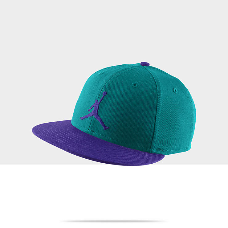 Casquette ajustable Jordan Jumpman True