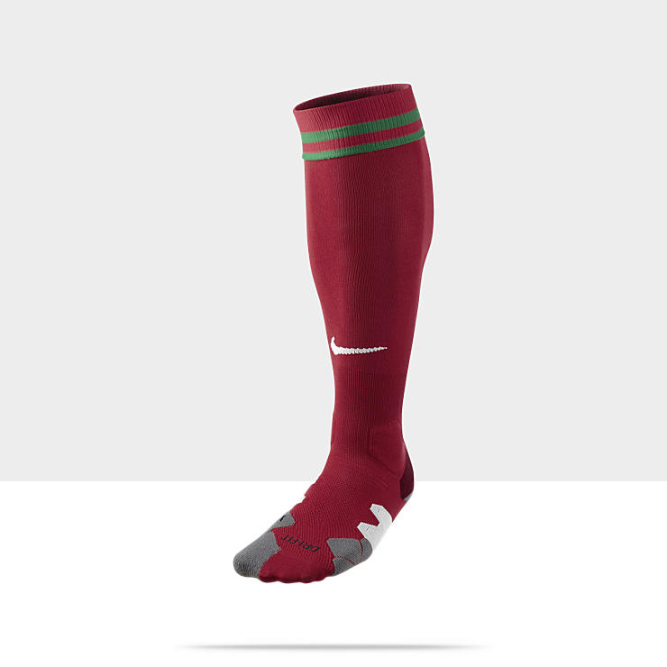 Chaussettes de football Portugal domicile/ext&eacute;rieur pour Homme (une paire)