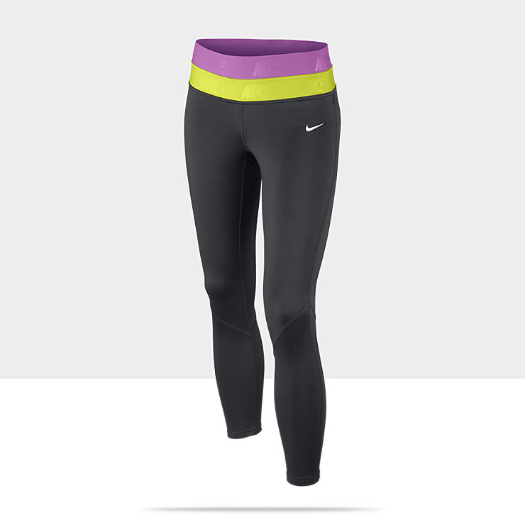Collants Nike Pro Hyperwarm Compression pour Fille (8 à 15 ans)