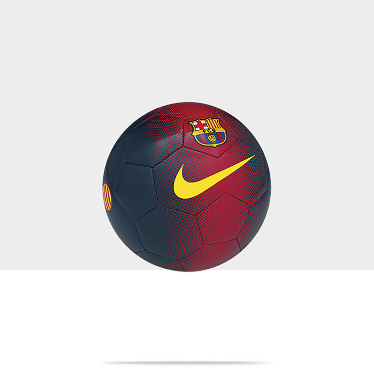 FC Barcelona - Mini-ballon de football