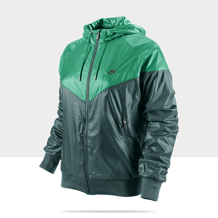Veste Windrunner Nike pour Femme