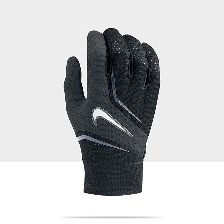 Gants de football Nike Thermal Field Players pour Homme