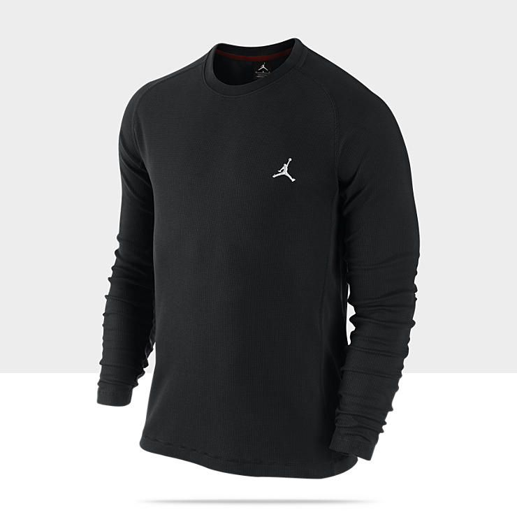 Jordan All Day - Maillot thermique pour Homme
