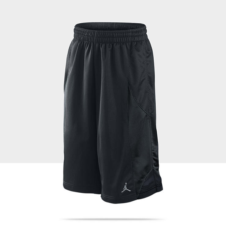 Jordan Durasheen Men's Basketball Shorts