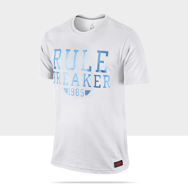 Jordan &laquo; Rule Breaker &raquo; ? Tee-shirt pour Homme
