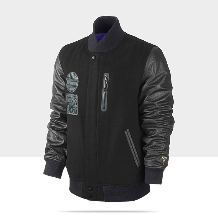 Kobe Chapter One Destroyer&nbsp;&ndash; Veste pour Homme