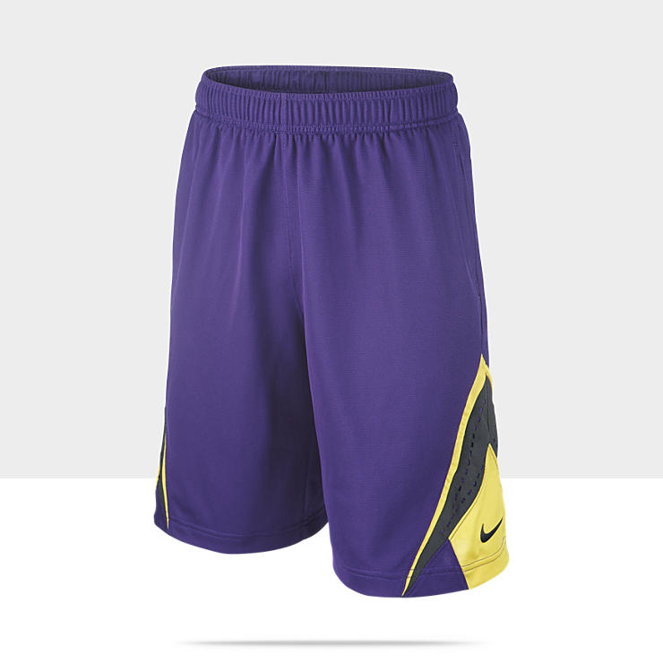 Kobe Knit Perforated – Short de basket-ball pour Garçon (8-15 ans)