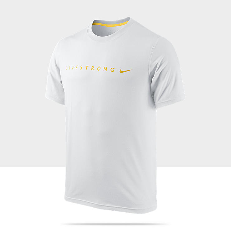 LIVESTRONG Legend Camiseta de entrenamiento - Hombre