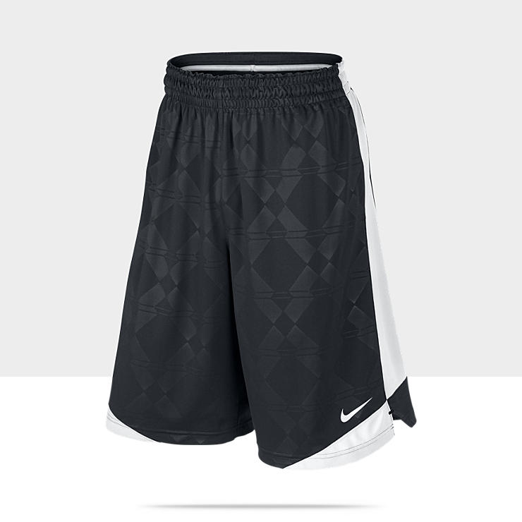 LeBron Carbonado &ndash; Short de basket-ball pour Homme