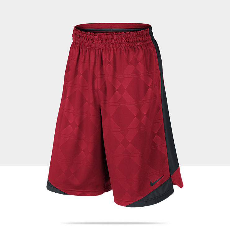 LeBron Carbonado – Short de basket-ball pour Homme