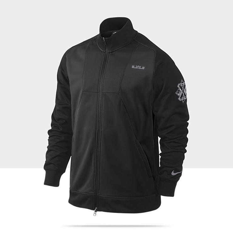 LeBron Performance Chaqueta - Hombre