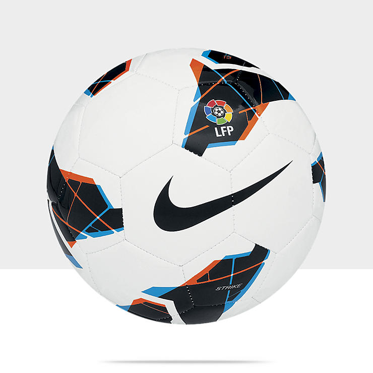 Liga BBVA Strike - Ballon de football