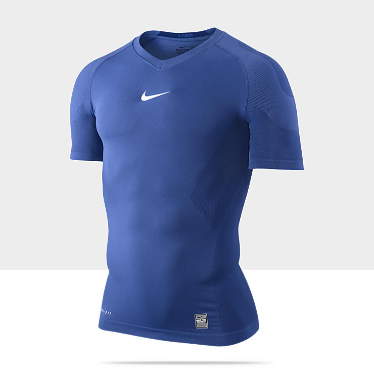 Maillot d'entra&icirc;nement Nike Pro Combat Hypercool pour Homme
