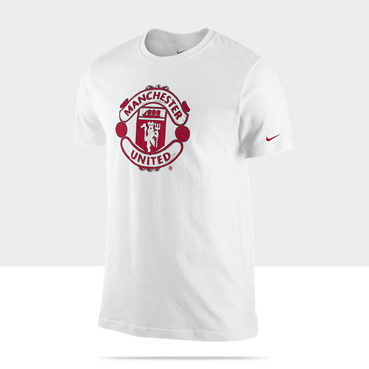 Manchester United Basic Core - Tee-shirt pour Homme