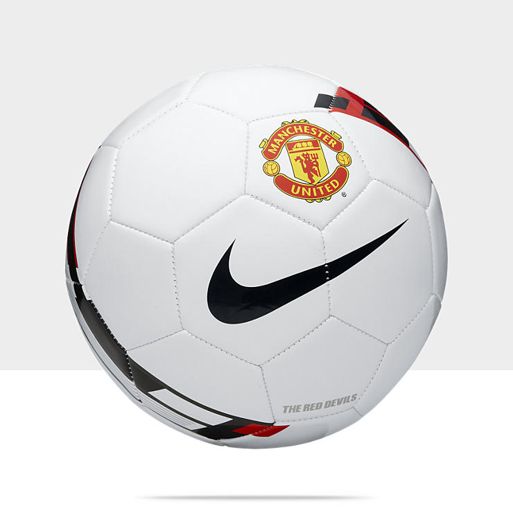 Manchester United Supporters - Ballon de football